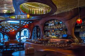 2016 best restaurant design bar raval sponsored by blanco