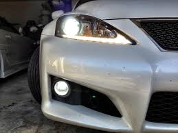 lexus westminster used cars westminster oc ca led headlights install today clublexus