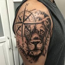 les 25 meilleures idées de la catégorie tatouage de lionne sur