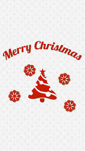 simple merry message iphone 5s wallpaper merry