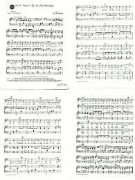 the code4lib journal u2013 bringing sheet music to life my