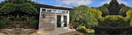 Backyard Studio Kits Modern Shed Plans 12 16 U2013 Modern House