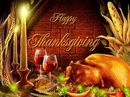happy thanksgiving post card puzzles eu puzzles