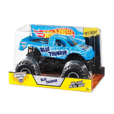 monster jam puff trucks wheels mega hauler big truck boys toy play race cars vehicle
