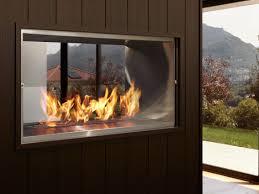 bioethanol fireplace insert firebox 1200db by ecosmart fire