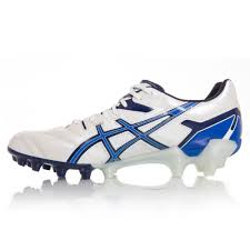buy womens soccer boots australia asics lethal tigreor 6 it mens football boots white royal blue
