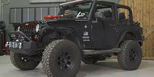 jeep wrangler projects builds extremeterrain