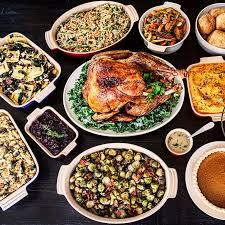 chicago restaurants doing thanksgiving dinner takeout urbanmatter