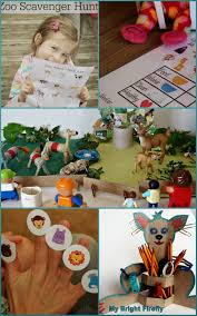 my bright firefly fun with zoo animals for kids