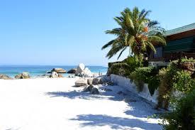 clifton cape town u0027s world famous beach