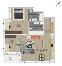 apartment 33 paepargi torn