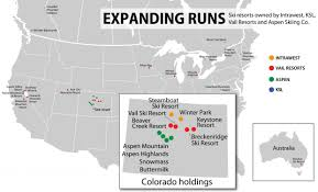 Ski Resorts In Colorado Map by Game Changer Steamboat Ski Resort Acquired By Aspen Skiing Co