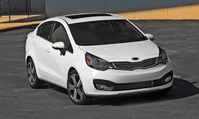 kia cars 15 least expensive new cars of 2015 autonxt