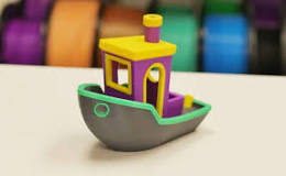 Image result for #3DBenchy