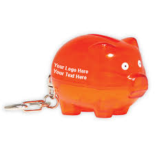 customized piggy bank customized piggy bank keychain keychain piggy bank shape