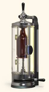 Home Beer Dispenser Pegas Craftap 3 0 Growlerstation