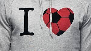 imagenes en jpg de amor comprobado la pasión por el futbol es similar al amor romántico