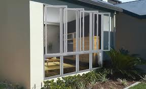 Awning Window Fly Screen Aluminium Casement Statesman Windows Adelaide