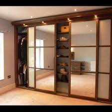 Installing Sliding Mirror Closet Doors by Replacement Wardrobe Doors Mirrored Sliding Closet Doors