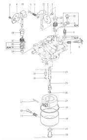 kawasaki fb460v parts wiring diagrams wiring diagrams
