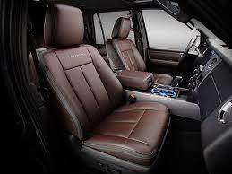 Best Car Interiors 10 Best Suv Interiors Autobytel Com