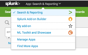 configure app properties splunk