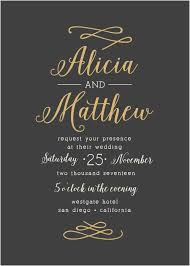 Ceremony Cards F Wedding Invitations Match Your Color U0026 Style Free