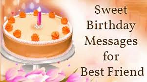 best friend sweet birthday messages jpg