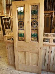 antique stained glass doors for sale antique reclaimed stained glass front door stained glass doors