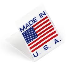 Design Your Own Flag Online Custom Woven Clothing Labels U0026 Ribbons Tags Wunderlabel