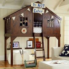 Elevated Platform Bed Hello Wonderful 12 Brilliant Indoor Tree Houses