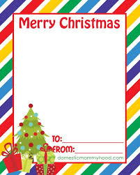 free printable class christmas cards great for attaching candy or