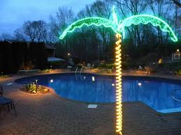 Pool Landscape Lighting Ideas Solar Landscape Lighting Ideas Colour Story Design Best