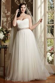 wedding dress plus size wedding dresses designer find the