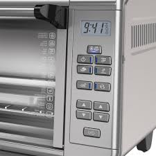 Oven Toaster Griller Reviews Black Decker Extra Wide Digital Toaster Convection Oven To3290xg