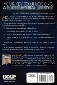 the supernatural power of a transformed mind study guide access
