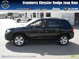black forest green pearl jeep 2013 jeep compass sport 4x4 in black forest green pearl photo 3