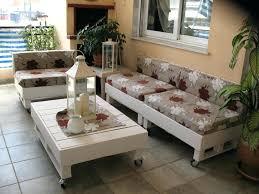 canapé avec palette canape interieur en palette avec articles with faire un canape lit
