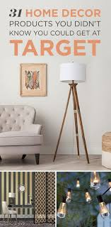 Target Home Decor 31 Home Decor Products From Target That Only Look Expensive