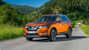 nissan trail 2017 nissan x trail review and buying guide best deals and prices