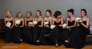 bridesmaid statement necklaces bridesmaid statement necklaces all one or each has a