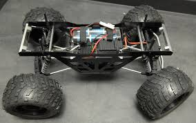 mega truck chassis mini monster truck chassis plans u2013 atamu
