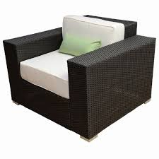 discount until 60 outsunny 5pc outdoor pe rattan wicker lounge