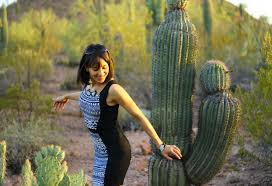Scottsdale Botanical Gardens The Desert Botanical Garden In Az Bites Of
