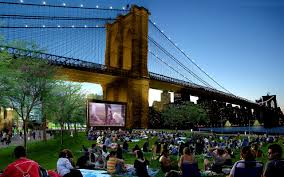 brooklyn bridge park releases spring summer u002717 free and low cost