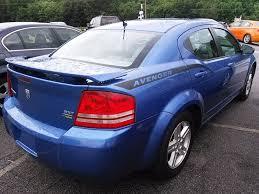 2008 blue dodge avenger blue dodge avenger in for sale used cars on buysellsearch
