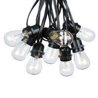 heavy duty outdoor string lights heavy duty outdoor commercial light strings novelty lights inc