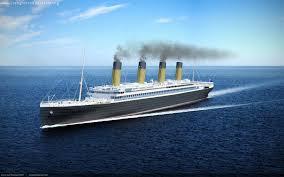 titanic backgrounds group 73