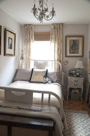 Shabby Chic Window Treatment Ideas by Blackout Drapes In Bedroom Shabby Chic With Large Windows