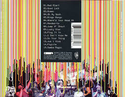 copertina cd basement jaxx the singles back cover cd basement